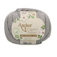 Anchor Organic Cotton 398 viharos felhő