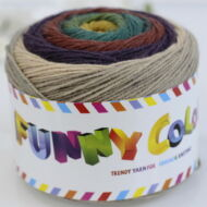 FUNNY COLORS 81648