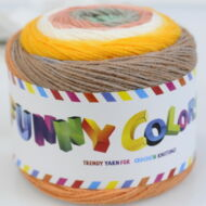 FUNNY COLORS 81669
