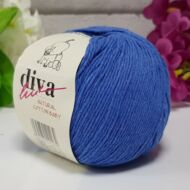 NATURAL COTTON BABY 1256 (kék)
