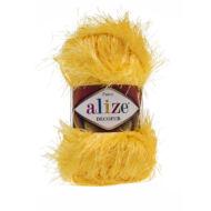 Decofur 216 sárga