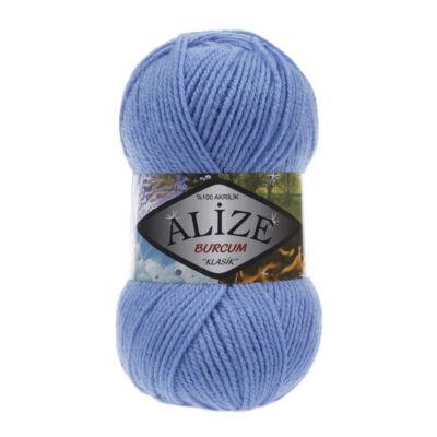 Alize Burcum Klasik - 289 (kék)