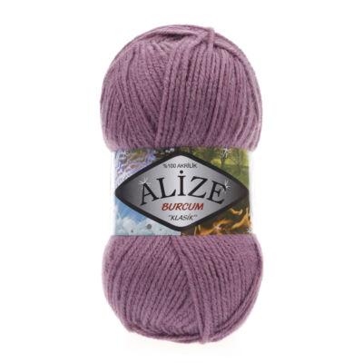 Alize Burcum Klasik - 28 (mályva)