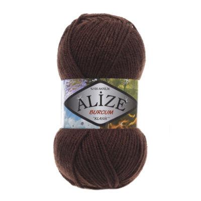 Alize Burcum Klasik - 493 (barna)