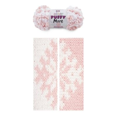 Alize Puffy More 6272